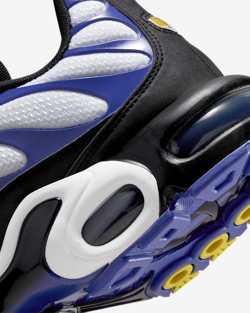 Nike Air Max Plus Persian Violet