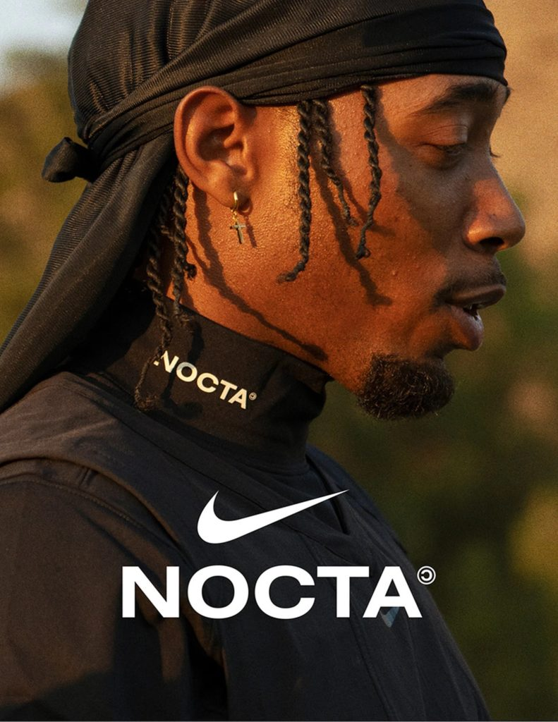 Nike NOCTA Golf