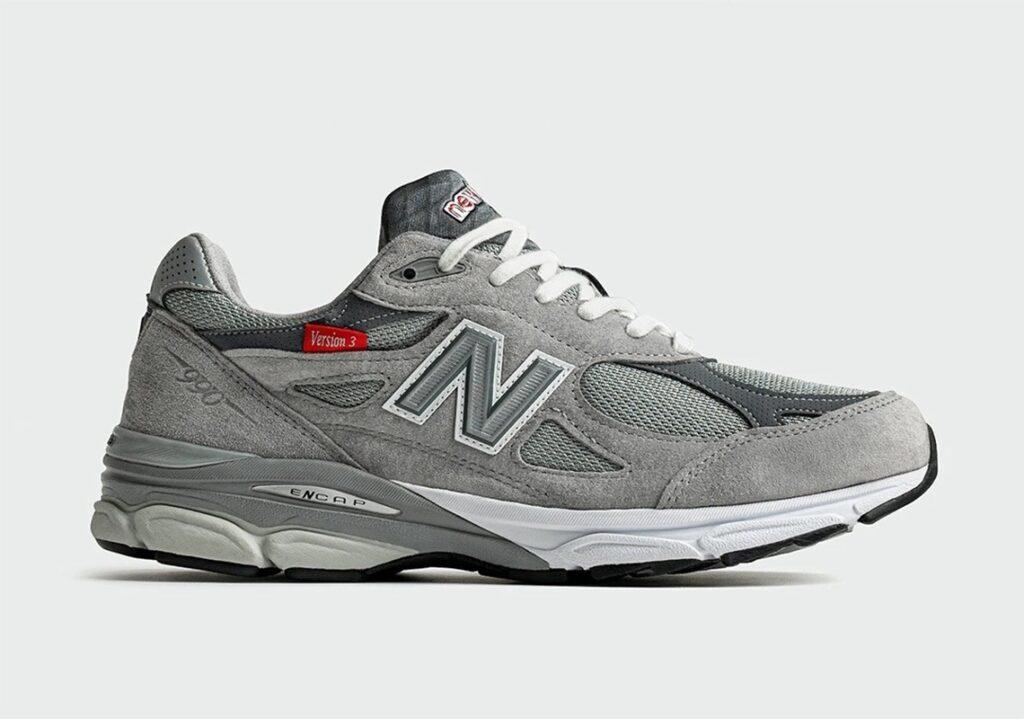 New Balance 990V V3 Made 990