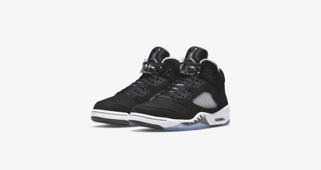 Jordan 5 Moonlight