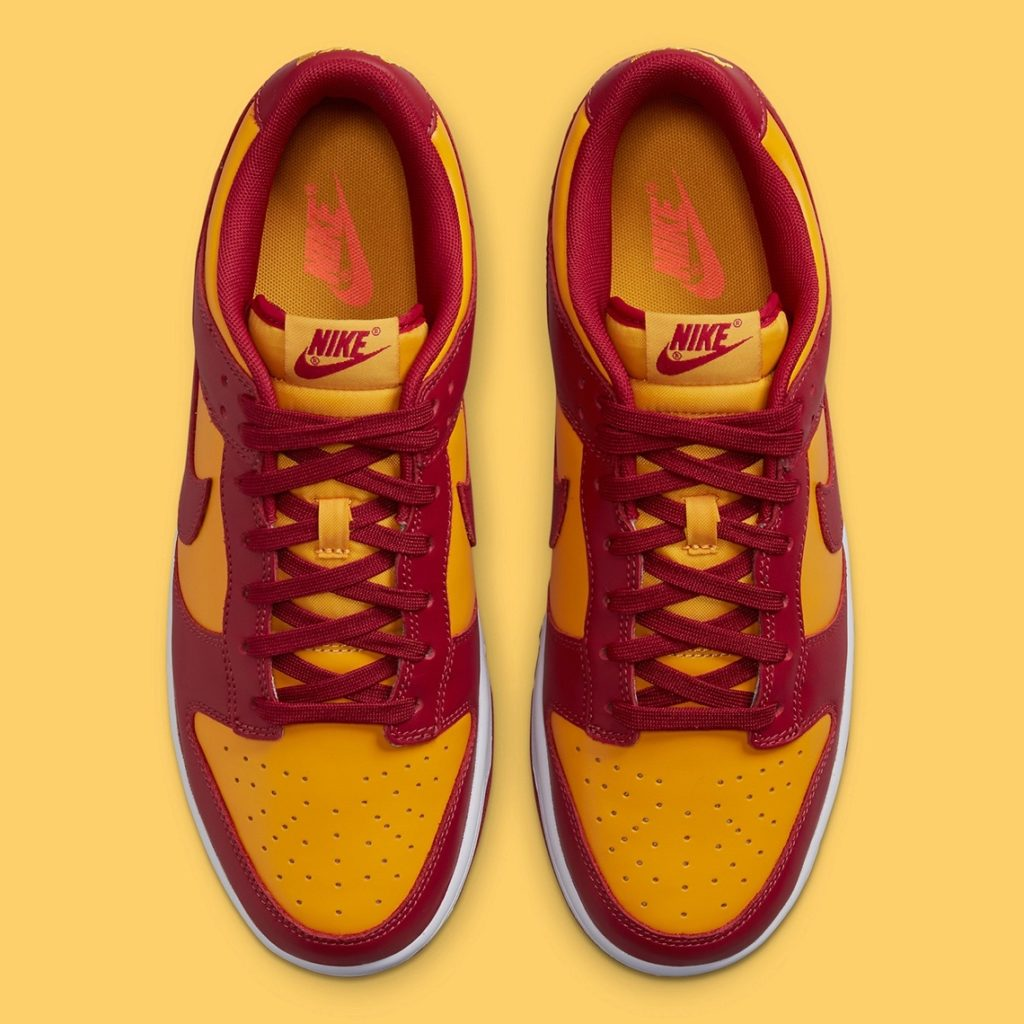 Nike Dunk Low Midas Gold