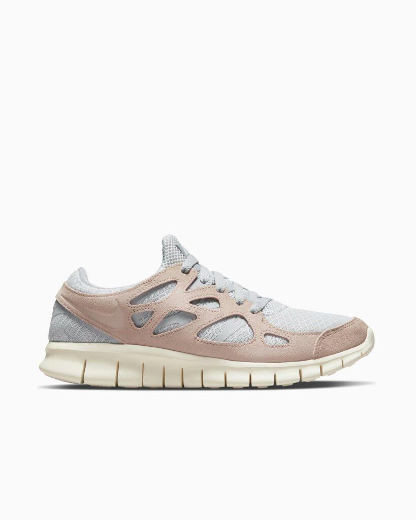 Nike Free Run 2 Fossil Stone
