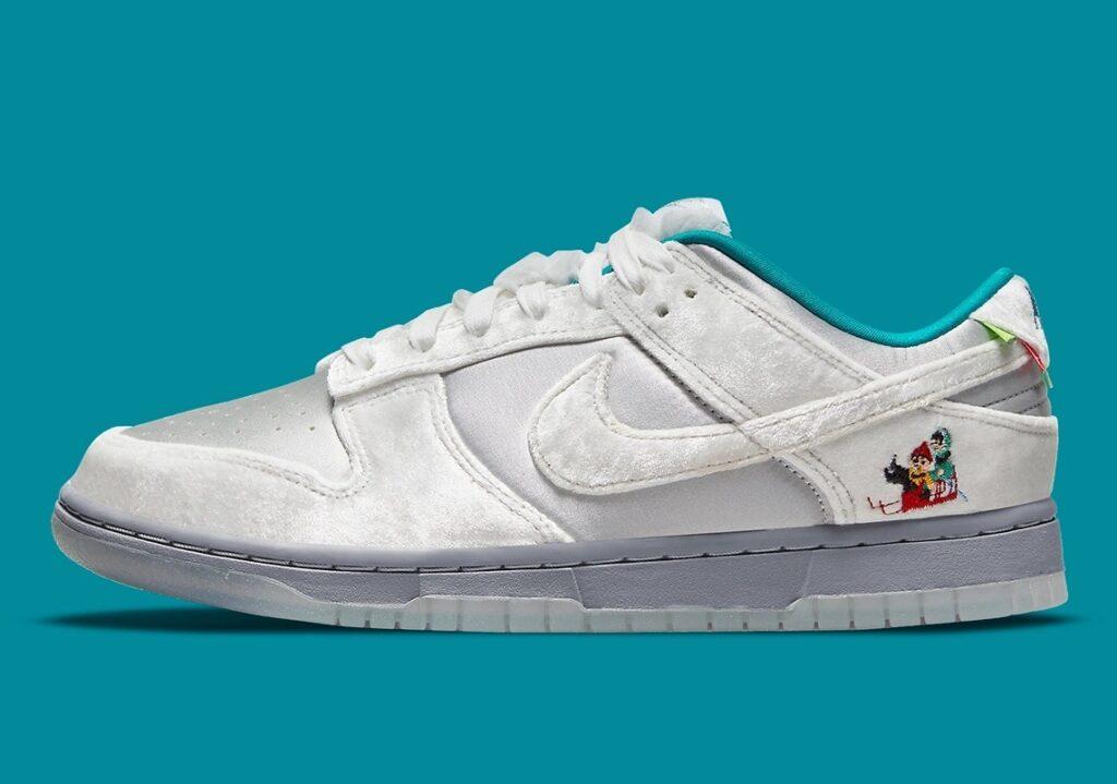 Nike SB Dunk Low Ice
