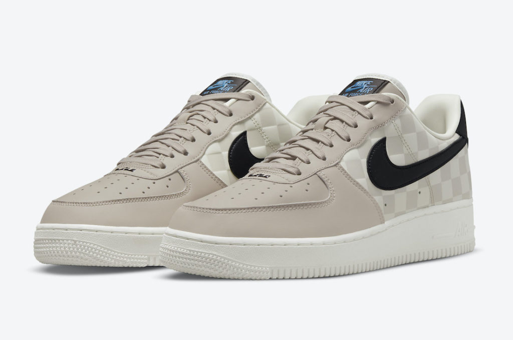 LeBron James Air Force 1 Strive For Greatness