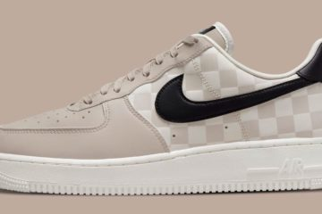 Nike Air Force 1 Strive for Greatness