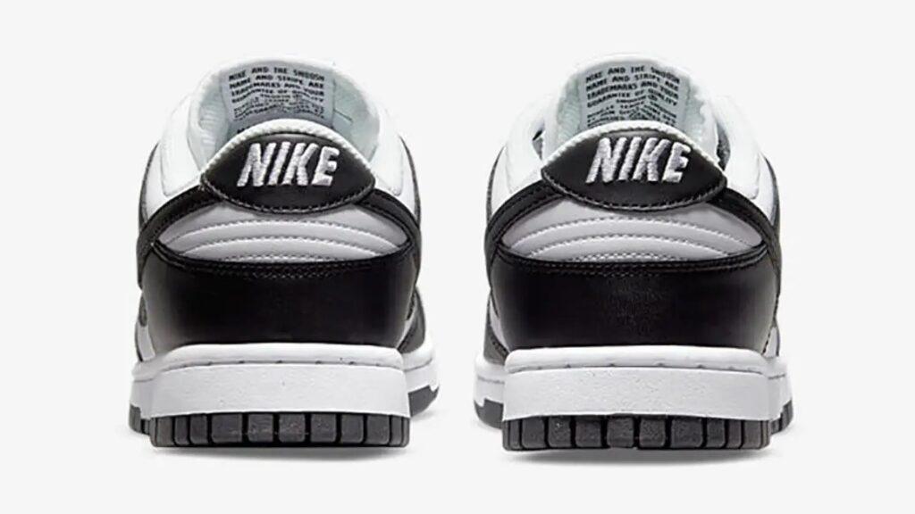 Nike Dunk Low Panda Next Nature