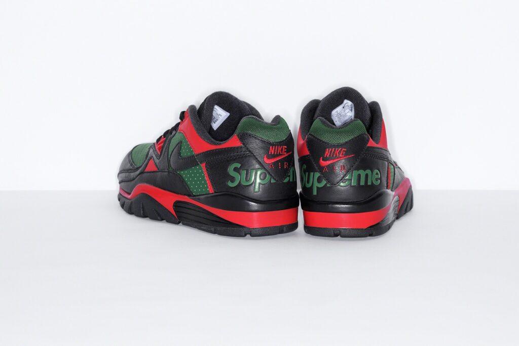 Supreme Nike Cross Trainer Low