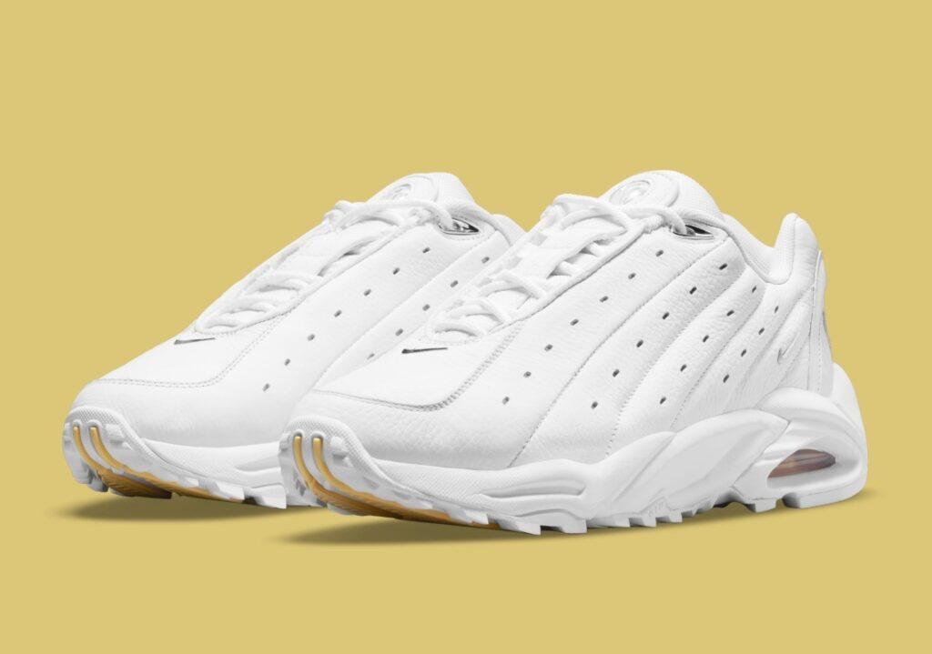 Drake Nocta Nike Hot Step Air Terra White