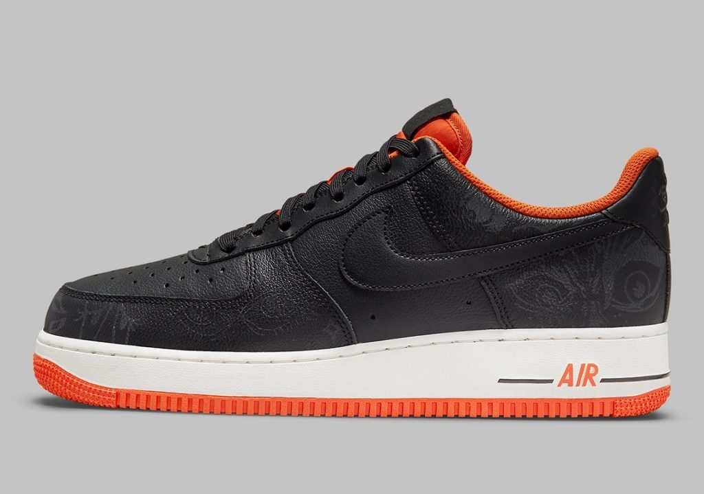 Air Force 1 Low Halloween 2021