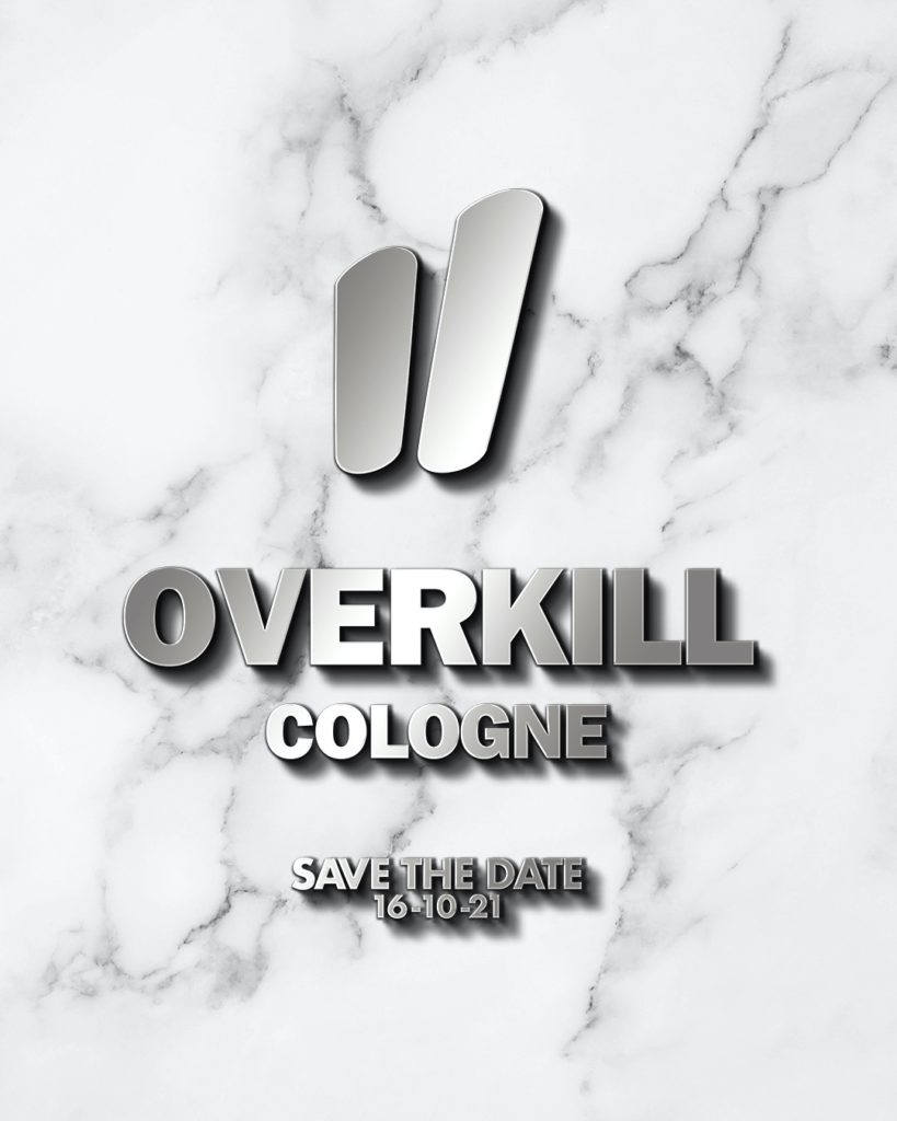 Overkill Köln